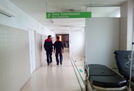"""""""En Vigo, hoy no hay nadie preparado para afrontar un caso de ébola"""""""