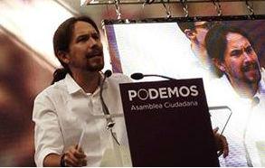 La encuesta del CIS, que se conocerá en unos días, situaría a Podemos como el primer partido en intención de voto