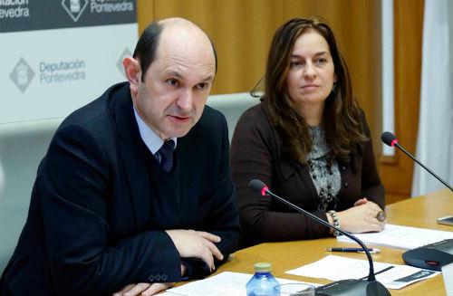 La Diputación destina 6,2 millones a la contratación de 1.500 parados sin prestación