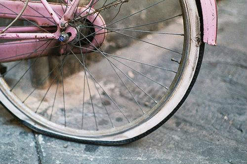 ¿Tes unha bici que non usas? agora, en Vigo, a reparan de balde e a levan a alguén que sí a precisa