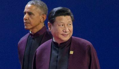 China se convierte en la primera potencia económica mundial por delante de Estados Unidos