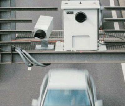 Los radares de Tráfico recaudan en Galicia más de 55.000 € al día, por delante de los de Madrid, Valencia o Cataluña