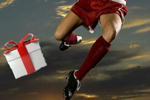 'Abren dilixencias' a unha rapaza por darlle unha patada a un dos 'regalos' de Nadal que hai en Príncipe
