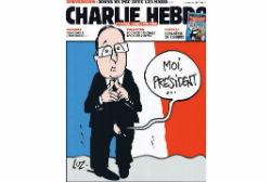 Aplazada indefinidamente la salida del siguiente número de 'Charlie Hebdo'