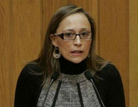 Elena Muñóz será la candidata del PP a la Alcaldía de Vigo