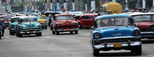 Estados Unidos empieza a relajar el embargo a Cuba