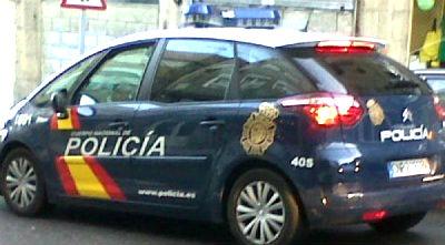 La Policía Nacional desarticula una red de prostitución que captaba a menores en discotecas y por Internet