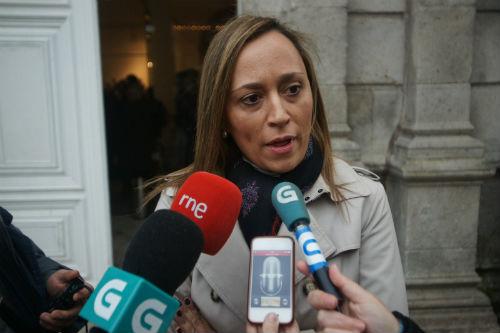 """La candidata del PP a la Alcaldía anuncia una campaña """"basada en propuestas concretas y constructivas"""""""