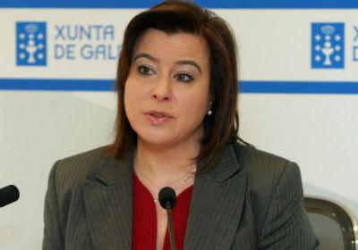 """El gobierno gallego no quiere que se prohíban los piropos, que puede """"molestos pero también agradables"""""""