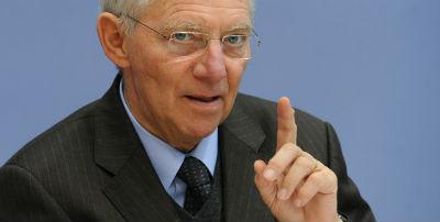El ministro de Finanzas alemán pide a Grecia que pague…olvidando lo que se hizo con Alemania en 1953