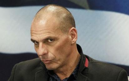 El ministro de Finanzas griego dice al arrogante presidente del Eurogrupo que su país no reconoce a la 'troika'