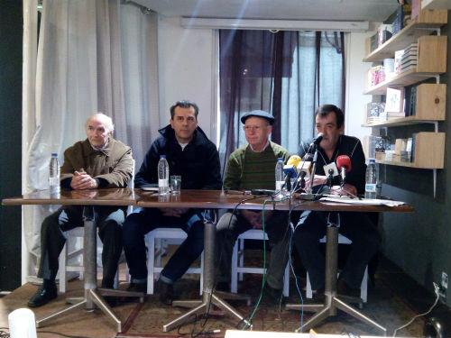 """La Asociación de Memoria Histórica no recurrirá la sentencia de la Cruz de O Castro, """"es un buen día para los franquistas"""""""