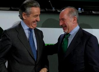Además de los 16 millones de las 'tarjetas black', ex directivos de Caja Madrid cobraron otros 15 millones más