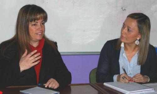 Elena Muñoz pide que el Concello recupere el diálogo y las relaciones con las asociaciones de vecinos