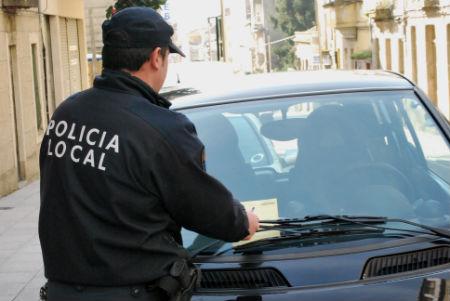 El PP denuncia que Caballero ha saneado las cuentas del Concello poniendo el doble de multas de las previstas