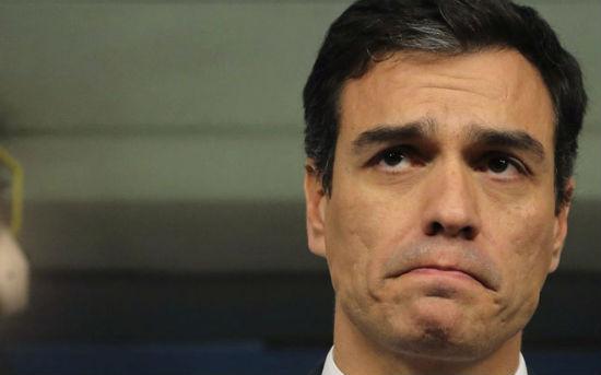 Sondeo de El País: Podemos saca 7 puntos al PP,el PSOE entra en barrena y Ciudadanos sería la cuarta fuerza política