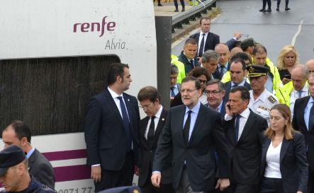 Renfe xustifica 8 meses de retraso en entregar a documentación de Angrois en 'contratempos' e a perda de información