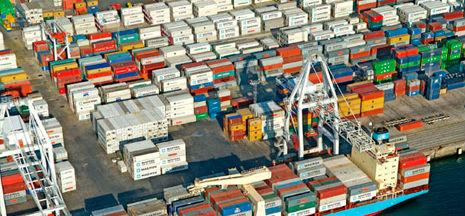 Intervenidos 35,8 kilos de cocaína dentro de un contenedor, en el puerto de Vigo