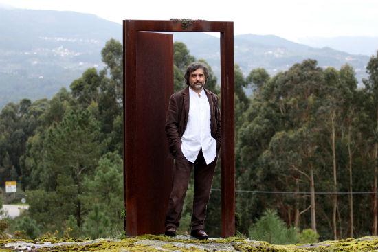 """Xosé Rodríguez, candidato á Alcaldía de As Neves, """"imos abrir a porta a un novo goberno en As Neves"""""""