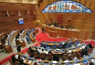 O Goberno de Galicia pide aos cidadáns que participen na elaboración da nova lei de transparencia