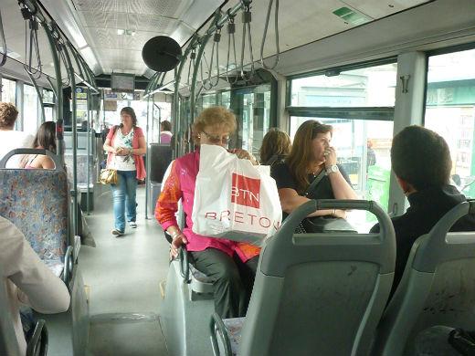 A Xunta aproba o Plan de Transporte Metropolitano de Vigo…sin Vigo