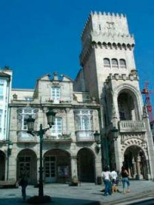 Porriño, el concello de la provincia donde más baja el número de parados registrados