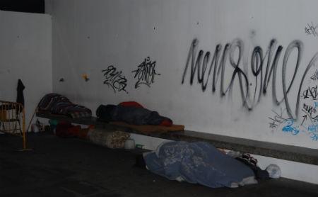 Cáritas alerta de que 672.000 gallegos están en riesgo de pobreza y exclusión, situación en la que viven ya 130.000