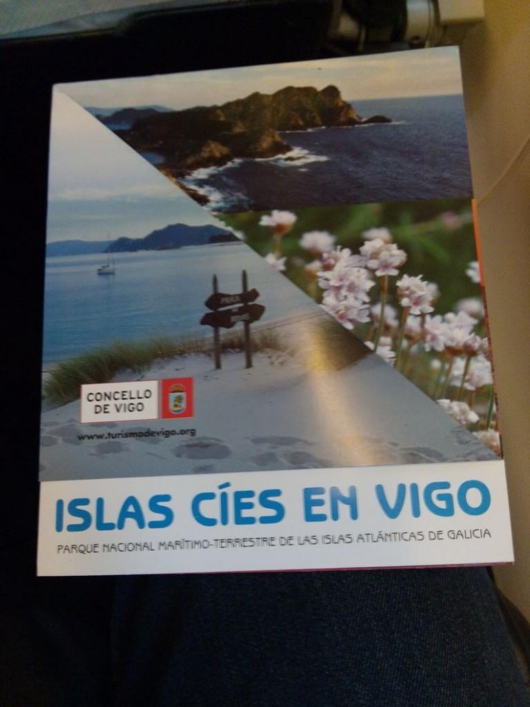 Desde este lunes, Vigo y Londres, unidos de nuevo por un vuelo directo, el de Air Nostrum