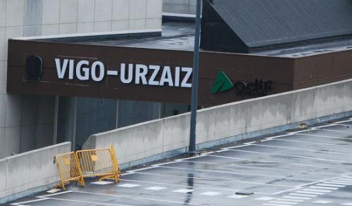 Vigo-Urzáiz