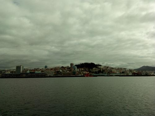 Este domingo, mañana con nubes y tarde con cielos despejados