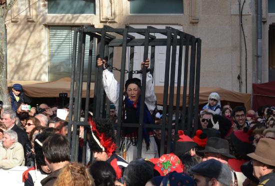 El pueblo se levanta contra los franceses/Tresyuno Comunicación