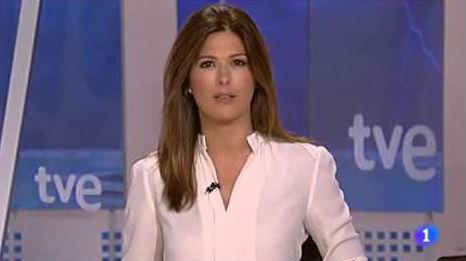 Detenidos dos sujetos por acosar por Internet a la periodista de TVE Lara Siscar