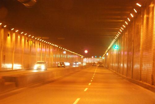 O túnel de Beiramar pechado ao tráfico o domingo e a rúa Coutadas, dúas semanas, dende o martes