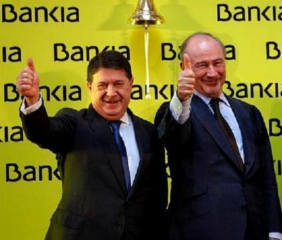Detenido el ex presidente de Bancaja y ex president de la Generalitat de Valencia, José Luis Olivas