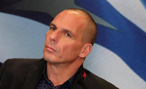 El Eurogrupo se pliega a Alemania, cierra las puertas a Grecia y echa a Varoufakis de la reunión