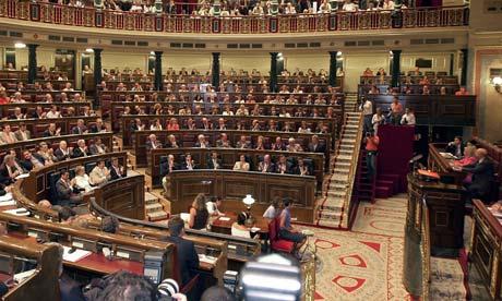 Congreso-de-los-Diputados
