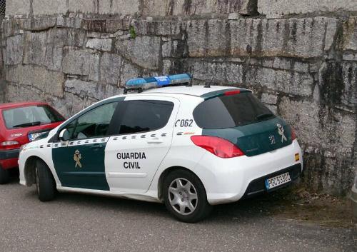 El hombre que mató a sus dos hijas biológicas en Moraña, será dado de alta hoy y verá al juez mañana