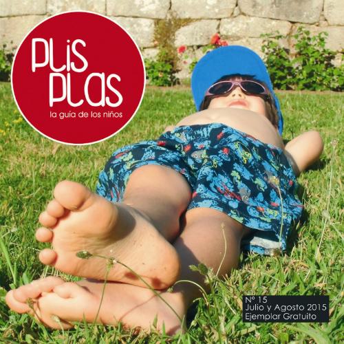 La doble edición de verano de Plis Plas ya está en la calle…y en la Red
