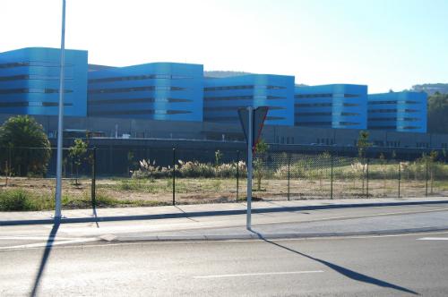 Nueva denuncia del personal por el mal funcionamiento del nuevo hospital/Tresyuno Comunicación