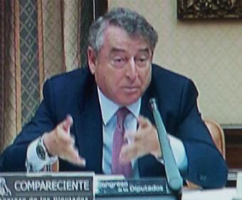 Este es el presidente de TVE: la gente no siguió las Elecciones catalanas en La 1 porque estaba viendo Gran Hermano