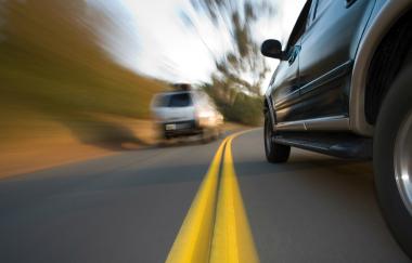 Un joven de Salvaterra denunciado por ir a 139 km/h por un tramo limitado a 50 y dar positivo en el test de alcoholemia