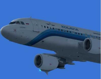 Un avión con 224 personas a bordo se estrella en la Península del Sinaí