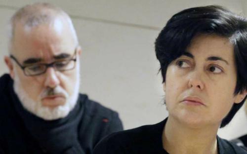 Alfonso Basterra y Rosario Porto culpables de matar a su hija Asunta