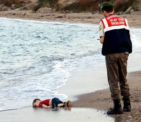 A Europa la muerte de Aylan le dio igual: desde entonces, otros 70 niños han perdido la vida intentado llegar a Grecia