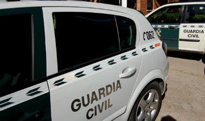 Operación de la Guardia Civil en toda Galicia contra 'Resistencia Galega'