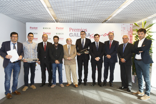 Situm e Imantia 'Premios Galicia Spin-off', convocados polo portal vigués Gciencia