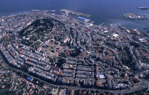 El Supremo anula el Plan Xeral de Vigo vigente desde 2008