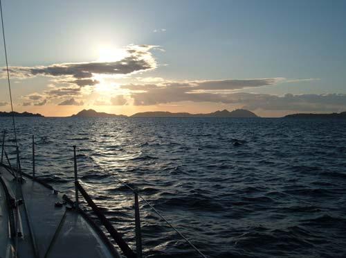 O concurso fotográfico 'Unha ollada ás túas illas', o 5 de decembro nas Cíes