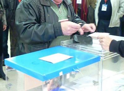 PP, Ciudadanos y PSOE empatados en intención de voto a tres semanas de las Elecciones