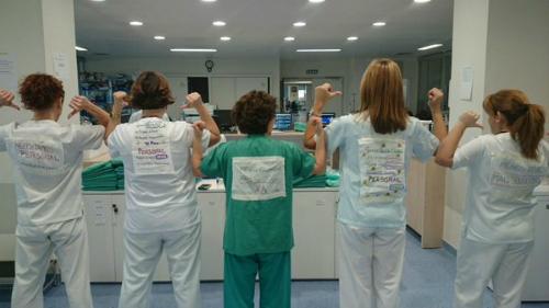 Enfermeras Cunqueiro